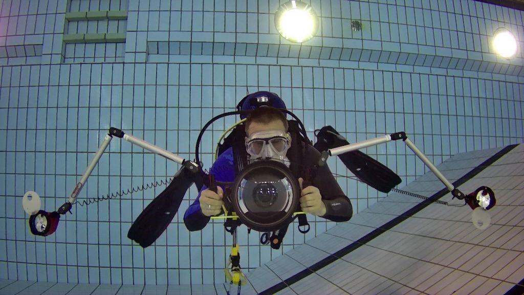 Dominic Pleier - Unterwasserfotograf - Tauchpixel